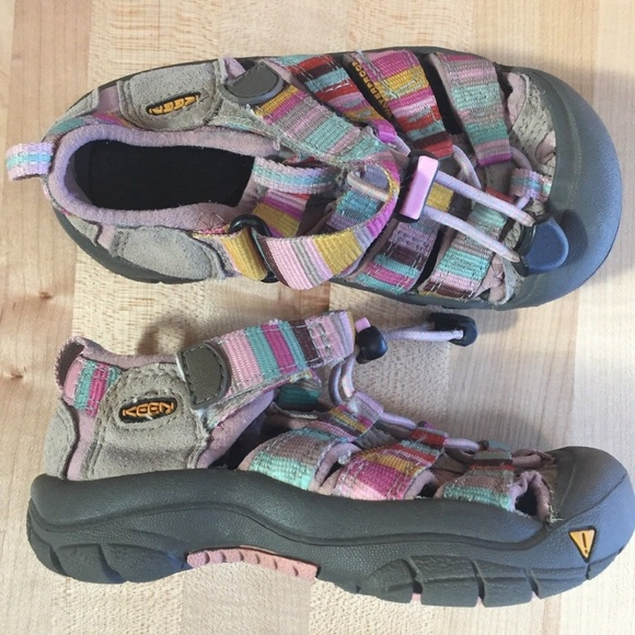 c0e6946a94 Keen Shoes | Kids Newport H2 Waterproof Sandal Raya 10 | Poshmark